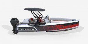 Saxdor-200-pro-sport-model-pic-four-seater-3-2